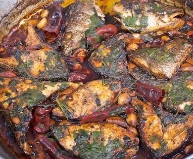דג מרוקאי