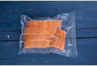 Filet de saumon de Norvège